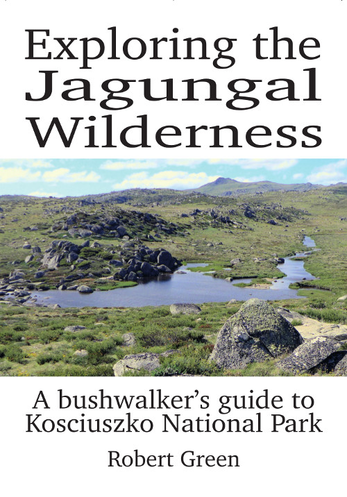 Exploring the Jagungal Wilderness Cover